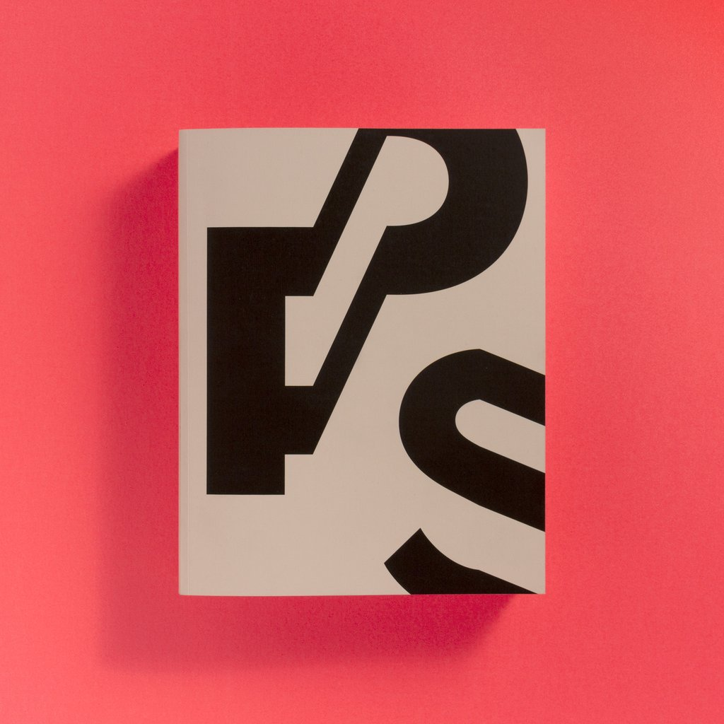 Paula Scher's latest offering titled 'Paula Scher: Works'